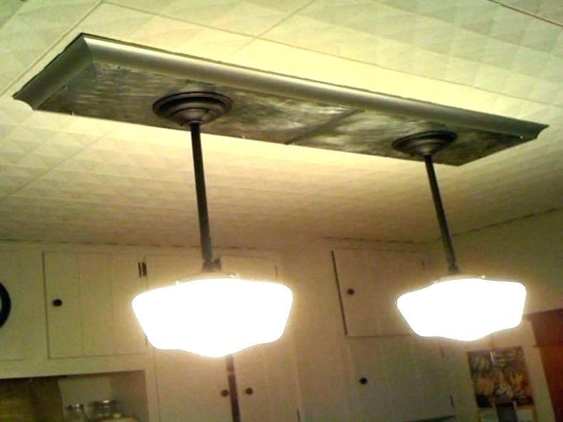 Fluorescent Kitchen Light Bulbs Drop Ceiling Lighting Kitchen Light Bulbs Kitchen Lighting
