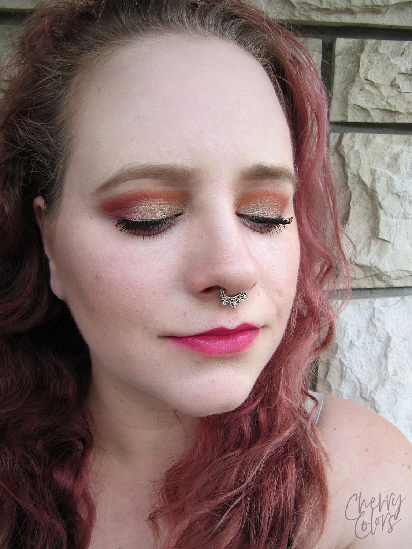 BOLD Summer Makeup COLLAB Summer makeup, Makeup, Makeup