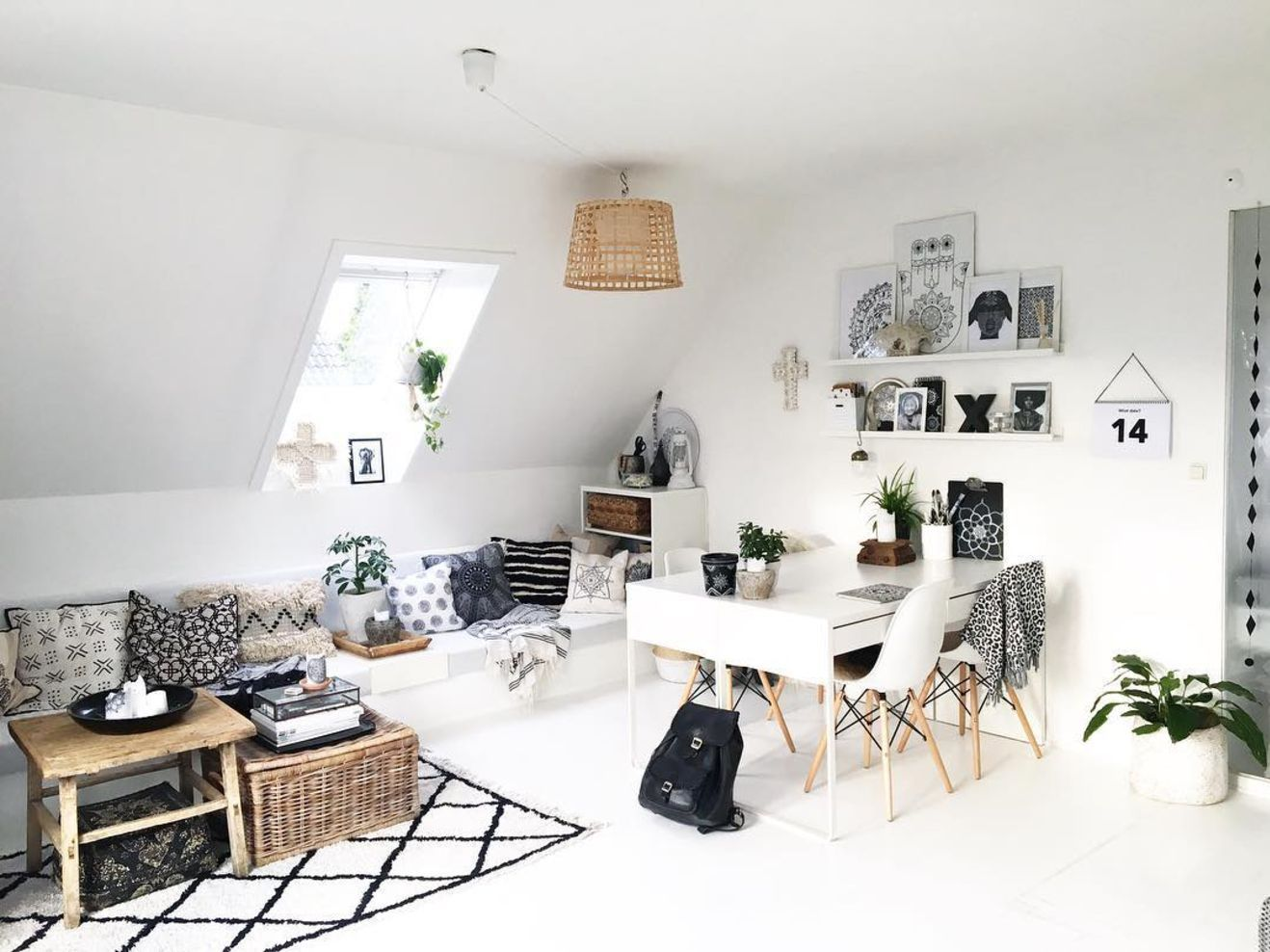17 studio apartments that are chock full