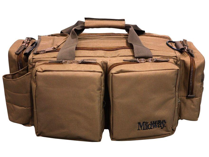 Midwayusa Ar 15 Tactical Range Bag
