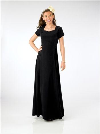 0c8352ada4e6 Denise Sweetheart Neckline | Alexis G's Board | Concert dresses ...