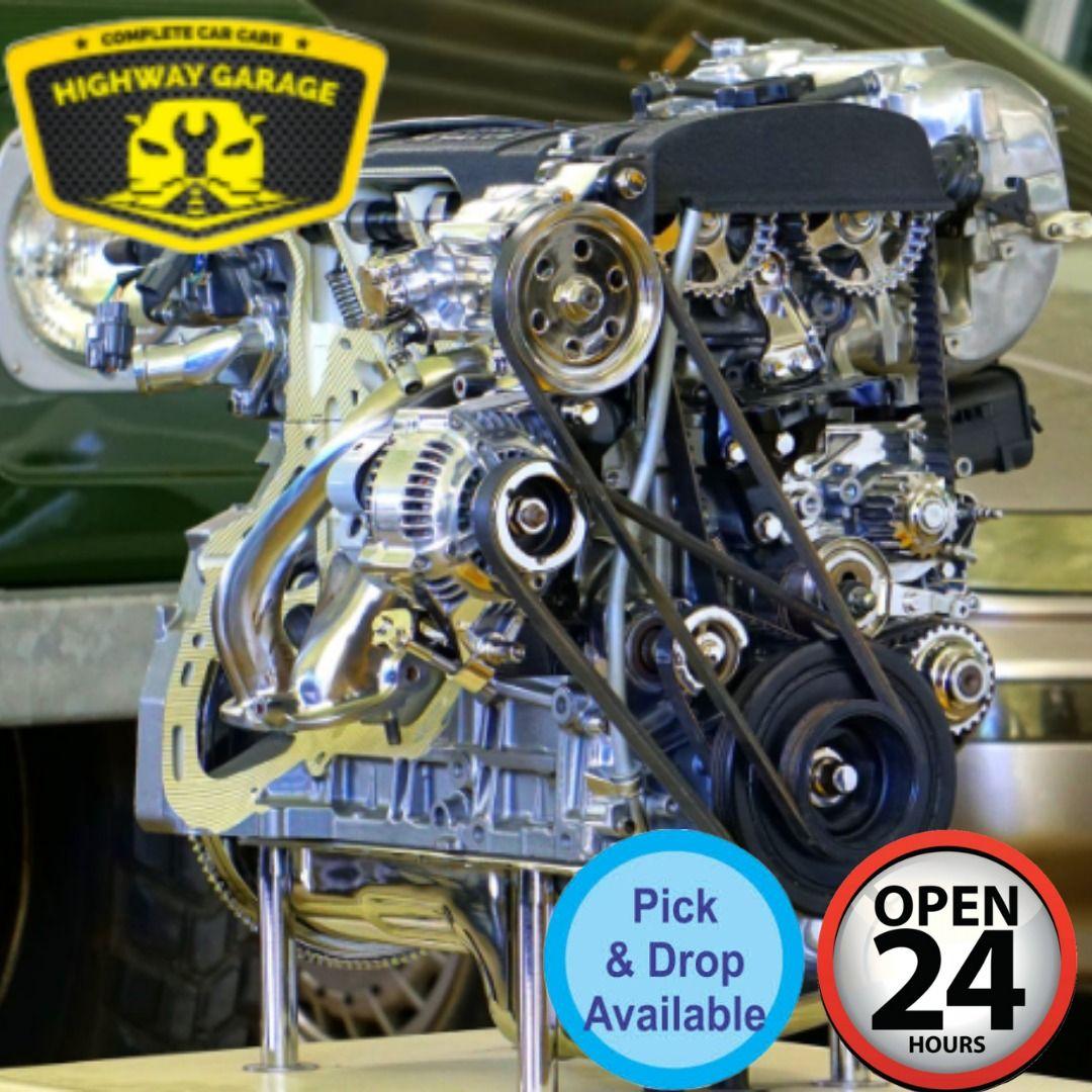 Highway garage is sonipat's leading Multi Brand Car ...