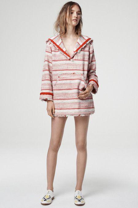 Thakoon Addition | Resort 2015 Collection | Style.com