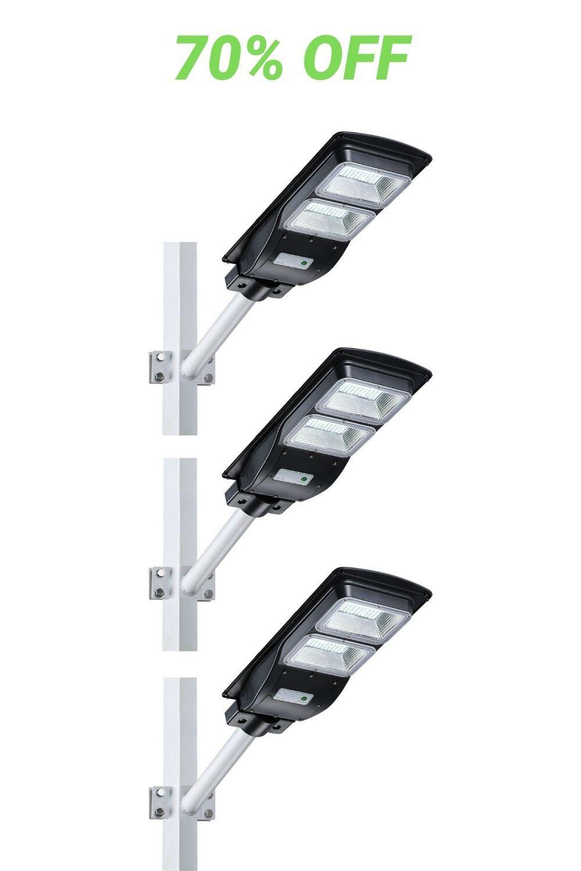 10 Off Code Sale10 Solar Powered Outdoor Lights Solar Panel Lights Solar Street Light