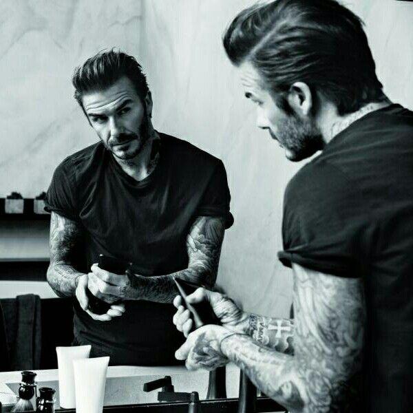 Como Peinarse Con Pomada Hombre Fijador Para El Pelo Peinados