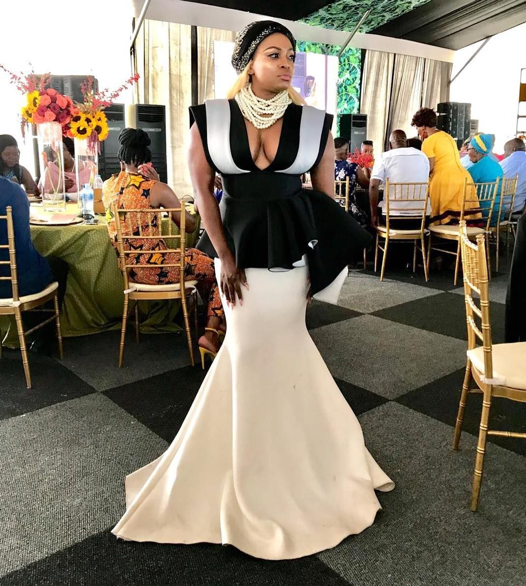 Traditional Africa Patterns Xhosa wedding Dresses 20   African ...