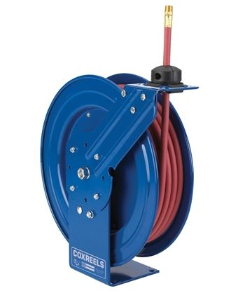Pin On Hose Cable Reels