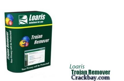 loaris trojan remover 3.0.45 crack + activation code free download