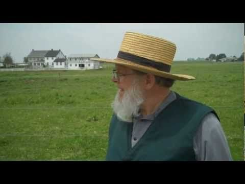 The Amish & Mennonite Home