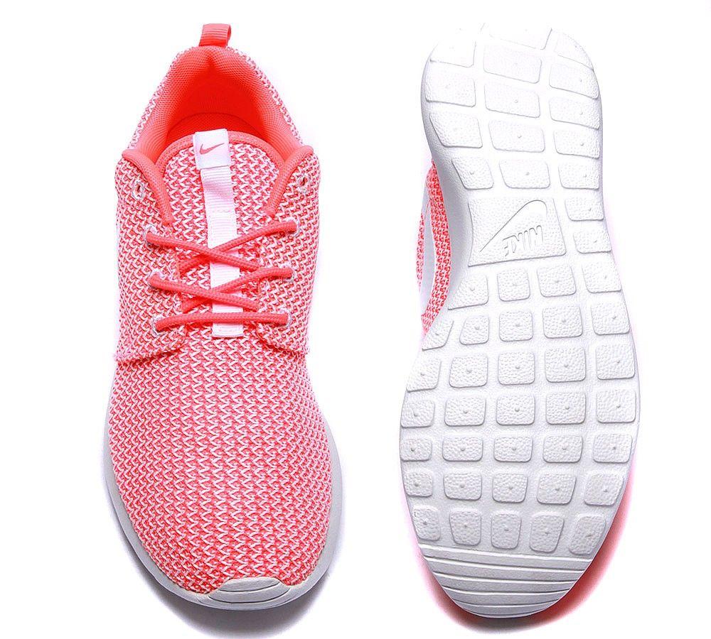Nike Gloves Footasylum: Nike Womens Roshe Run Knit Trainer