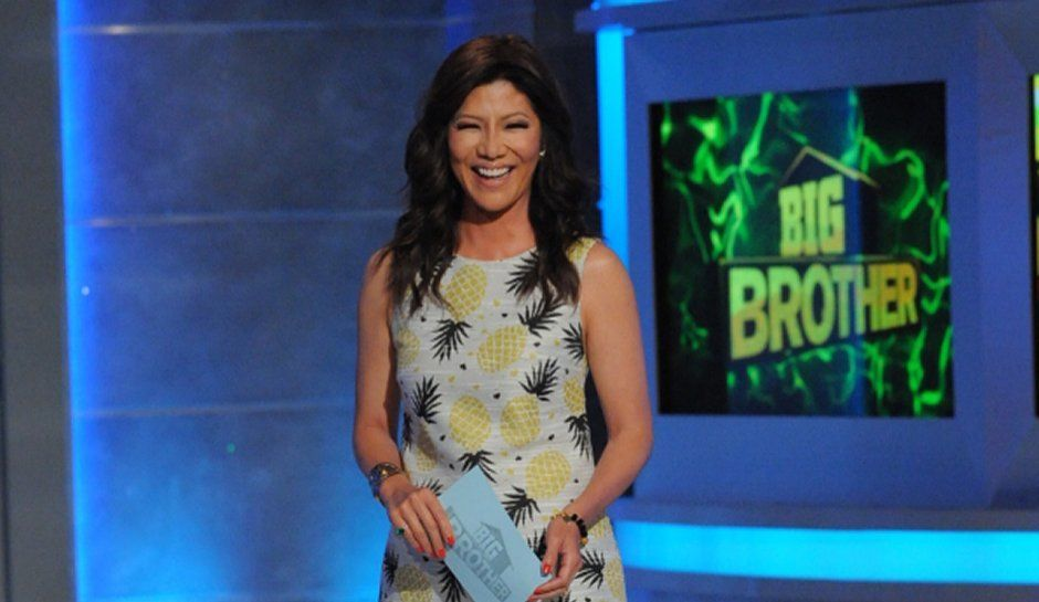 Pin By Belyndagt On Reality Tv Voice Survivor Amazing Race More With Images Julie Chen Big Brother 19 Big Brother
