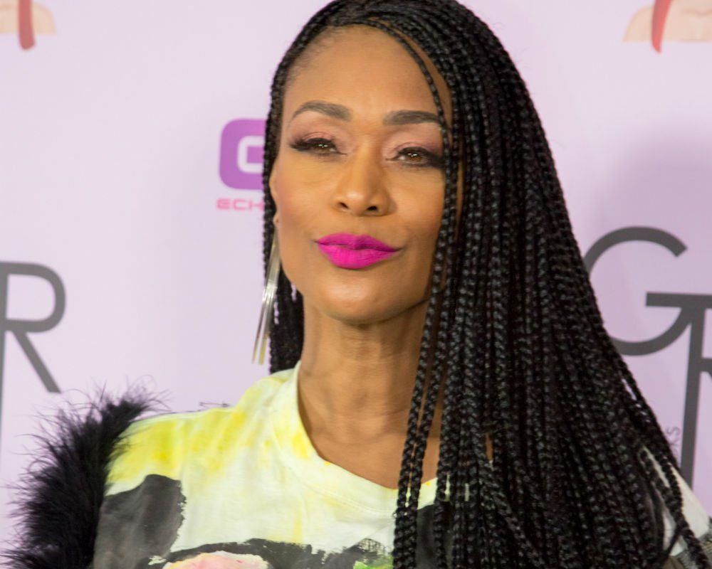 Basketball Wives Star Tami Roman Gets Called Out By Love And Hip Hop Miami Over Stolen Video Ideas No Wonder You Can T Conceive Basketballwives
