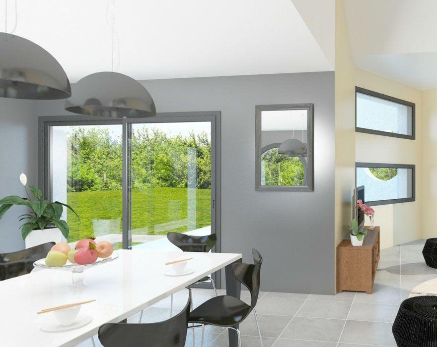 Visites Virtuelles Depreux Construction Home Decor Home Dining Table