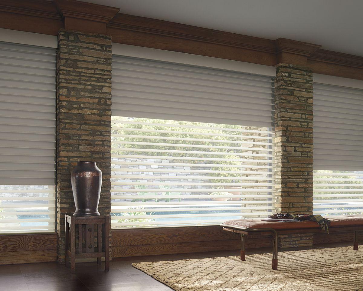 A Window Treatment Designed To Offer Maximum Light Control