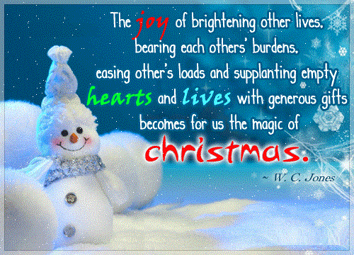 Christmas Encouragement Quotes   Google Search