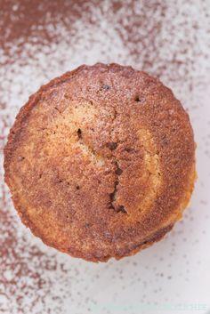 Marmorkuchenmuffins - ein leckeres und einfaches Gebäck, das wirklich jeder liebt!