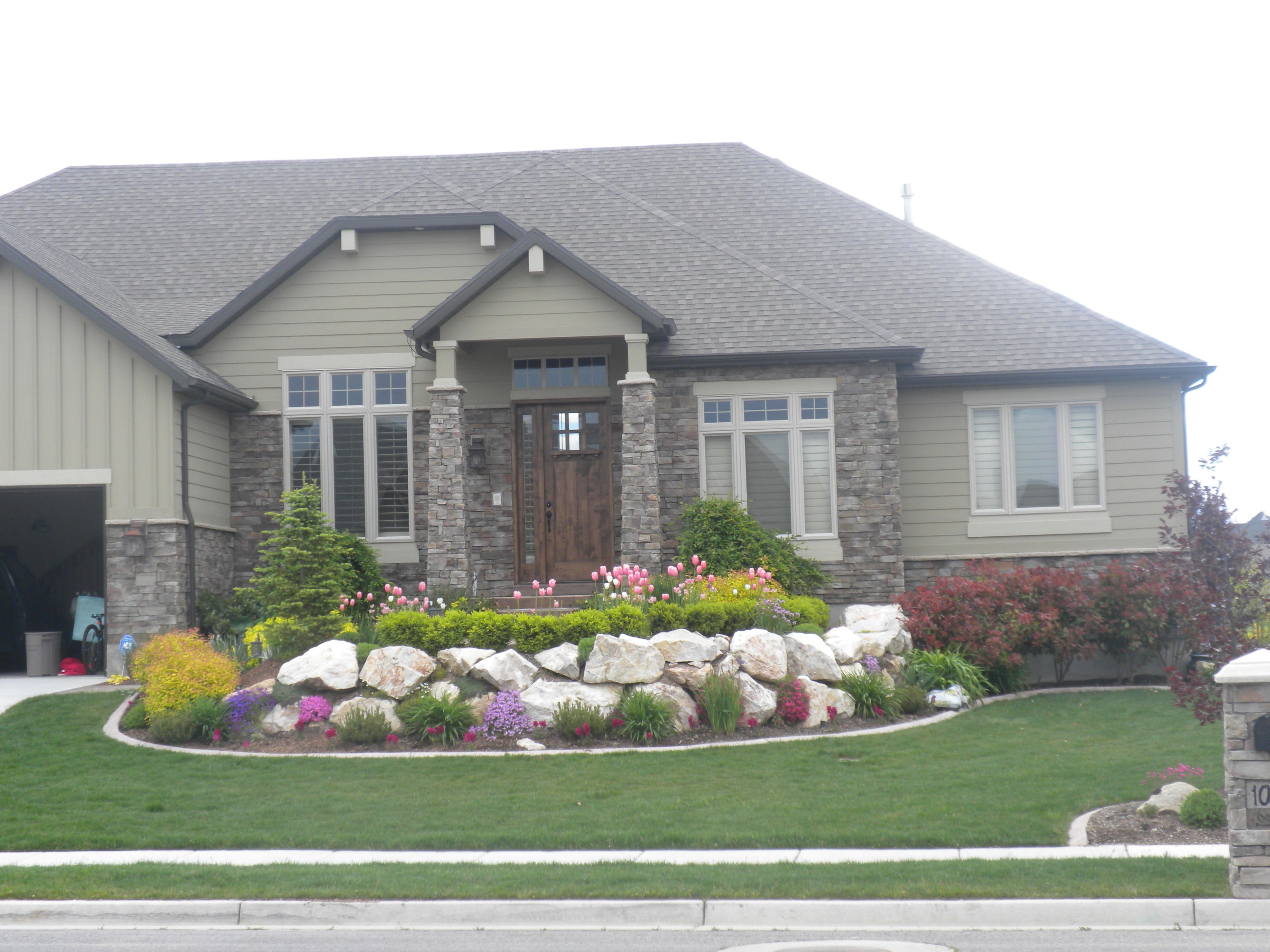 utah landscaping pictures Google Search