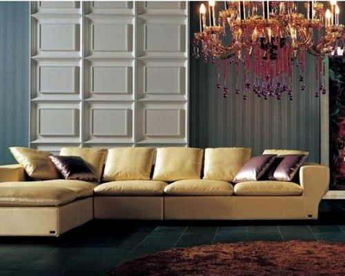 Awesome High End Sectional Sofas Beautiful 64 In And Couches
