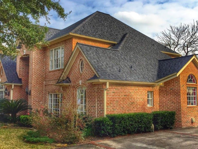 51 Best GAF Master Elite Roofs Images On Pinterest | James Hardie, James  Du0027arcy And Roofing Contractors