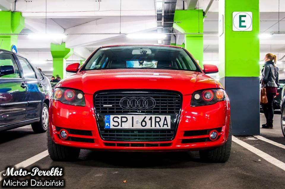 Audi A4 B7 Quattro 3 0tdi With Images Audi A4 Audi A4 B7 Audi