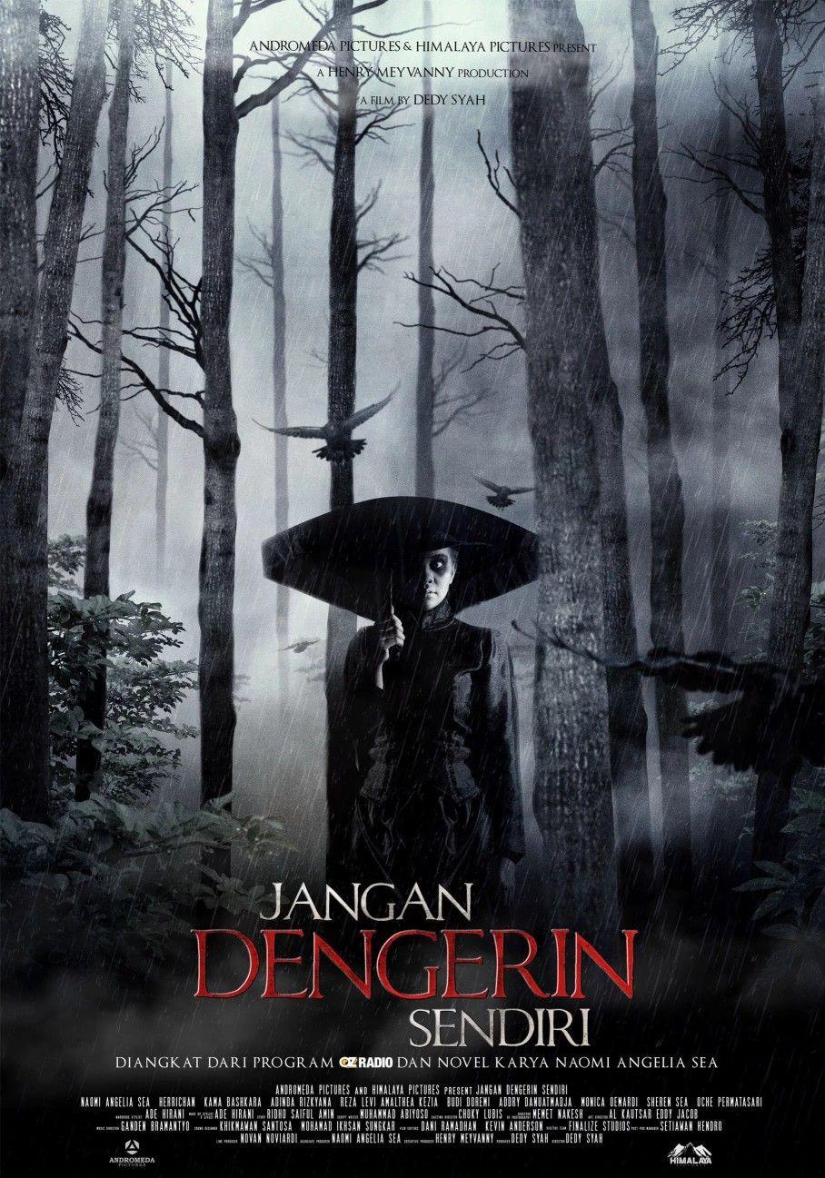 Pin oleh Sigitatmafauzi di Poster Film Indonesia Terbaik