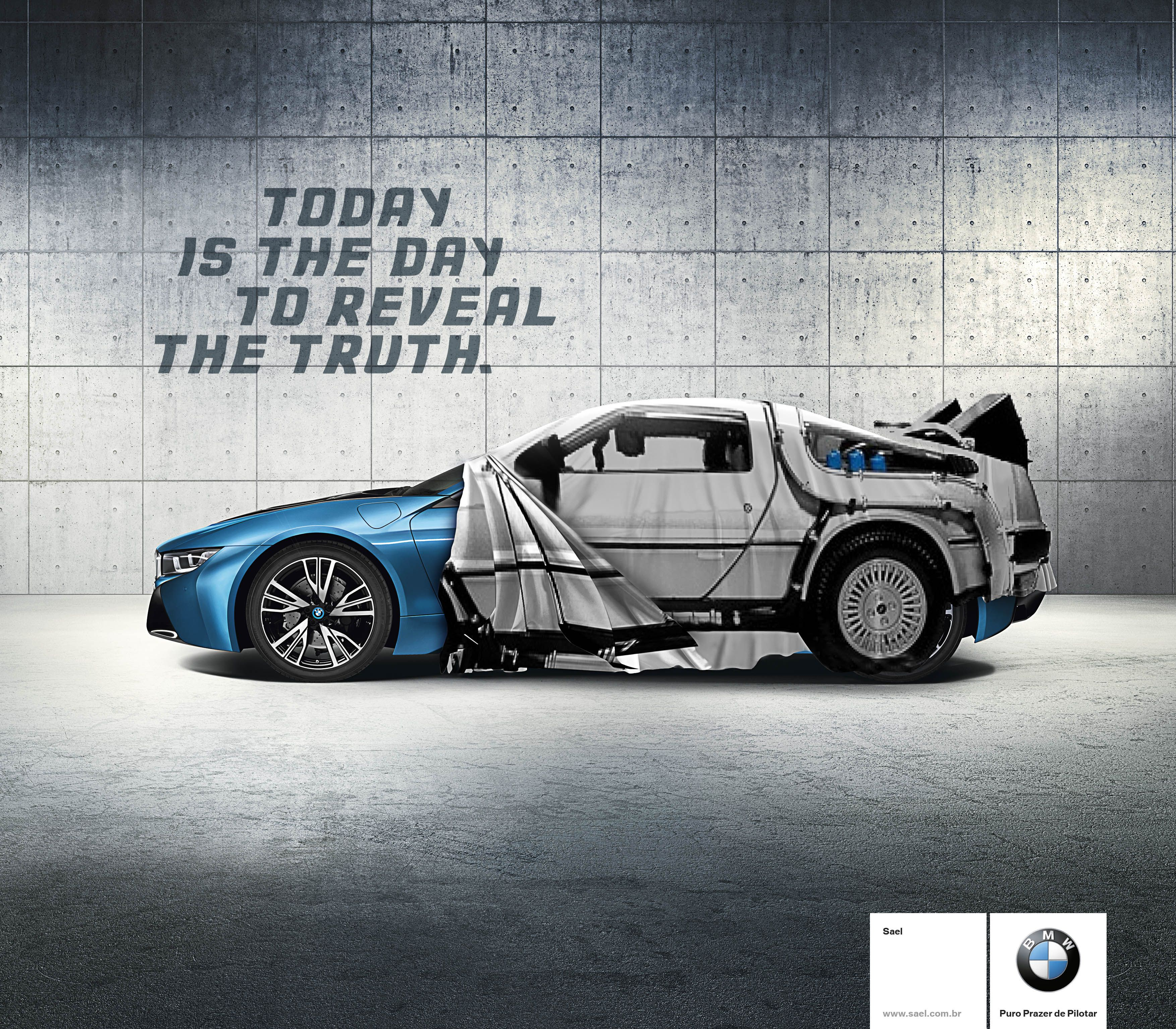 Adeevee sael bmw i8 today is the day to reveal the truth adeevee sael bmw i8 today is the day to reveal the truth sciox Image collections
