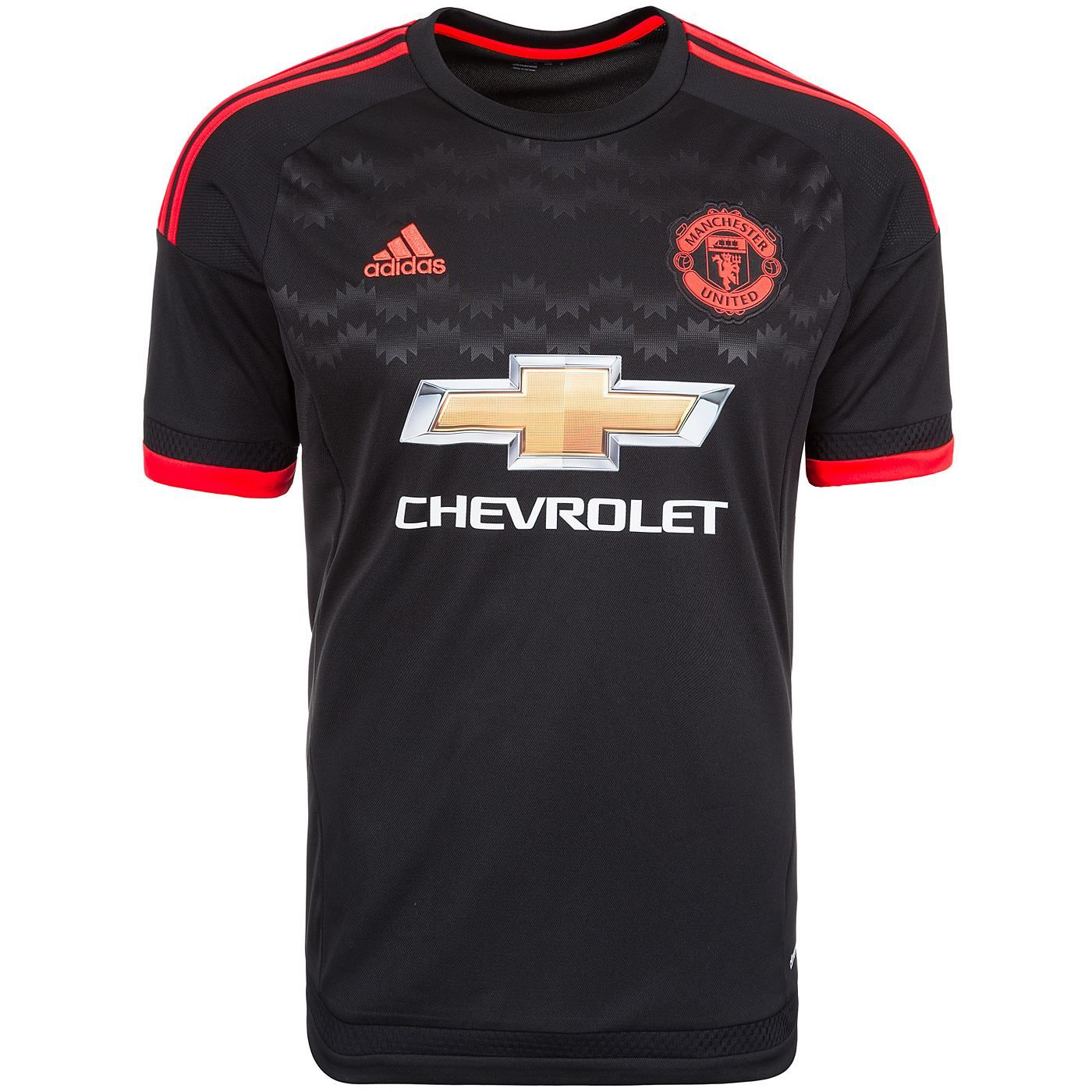 adidas Performance Manchester United Trikot Home 2016/2017 Herren ...