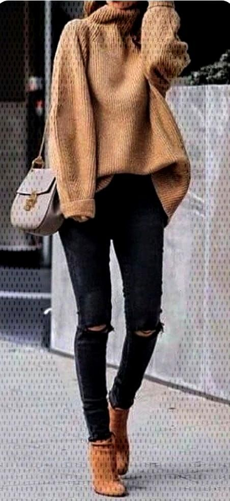 45 Gorgeous Fall Outfits to Try Now / 03 - Auto Models - 45 gorgeous fall outfits to try now / 03
