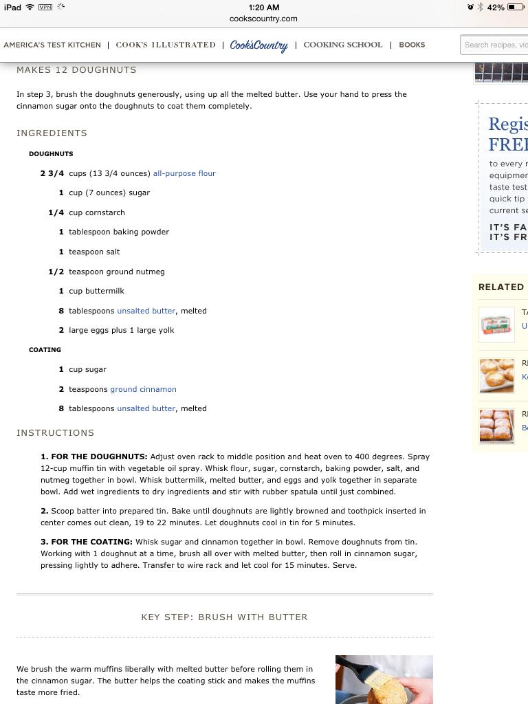 Illustrated Recipe Tater Tot Casserole