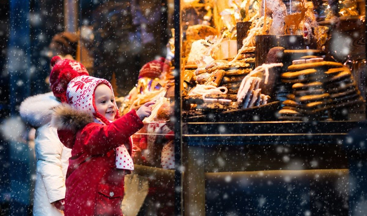 Jingle Bell Time Is Coming With Christmas Fairs In The Baltic Countries Christmas Market Christmas In Italy Best Christmas Markets