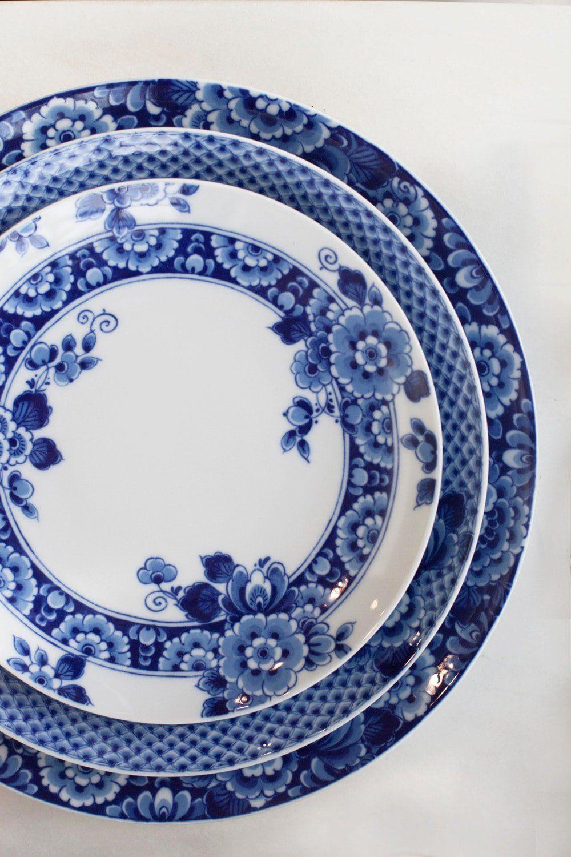 Love this beautiful Chinoiserie inspired dinnerware & Love this beautiful Chinoiserie inspired dinnerware | Housewares ...