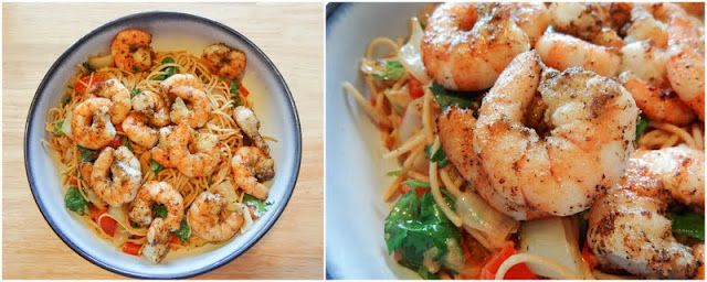 Extra virgin pomodoro toss shrimp eat savory pinterest extra virgin pomodoro toss shrimp simple food forumfinder Image collections