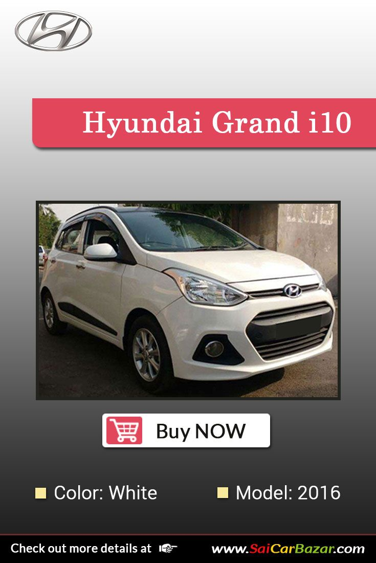 Buy good condition second-hand #HundaiGrandi10 #car for sale at best ...