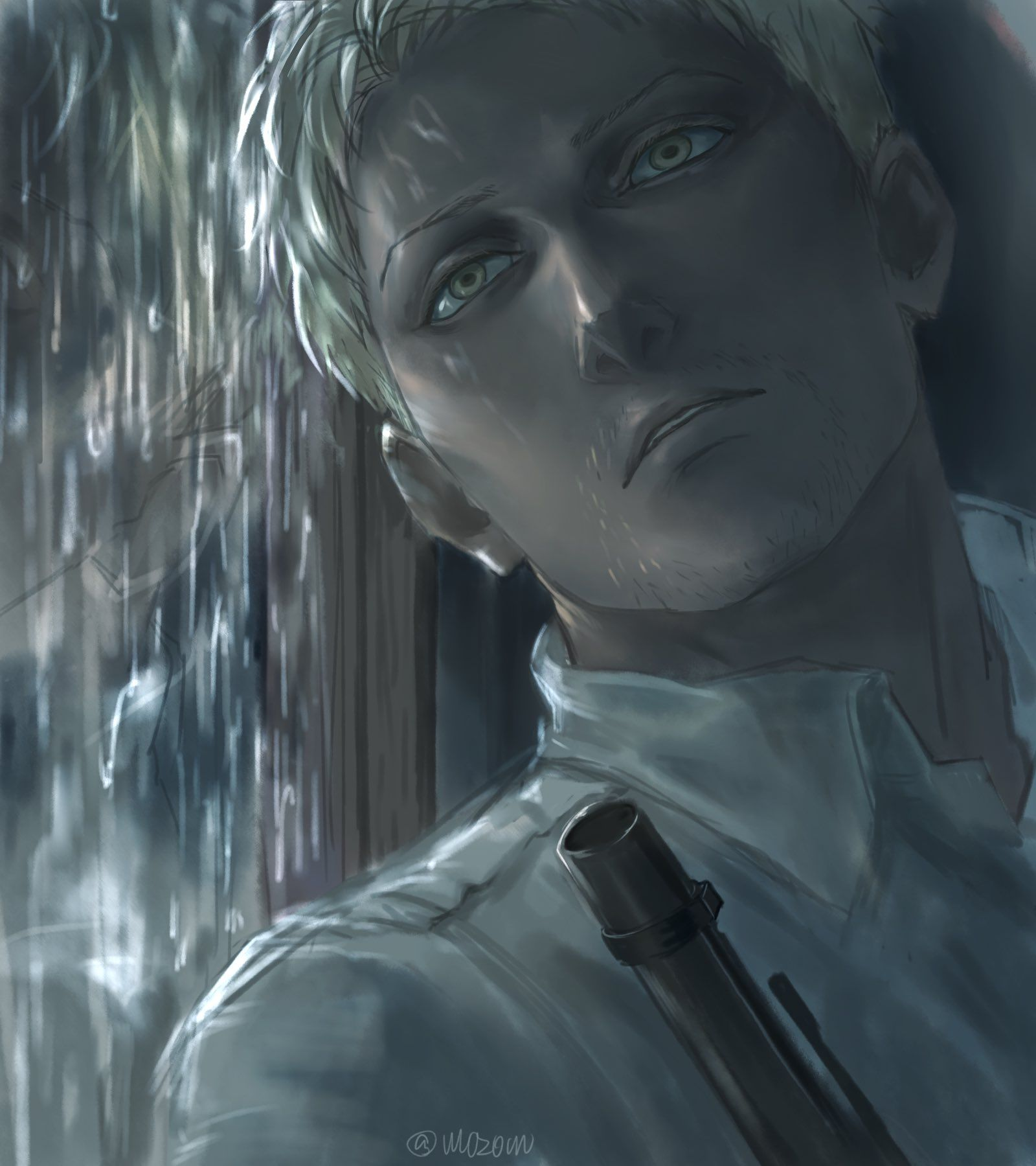 (3) 貝 (vvv020vvv) / Twitter in 2020 Attack on titan