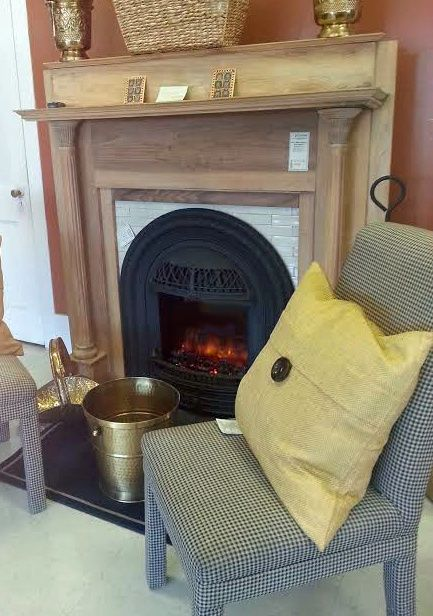 Windsor Victorian Electric Fireplace Insert Electric Fireplace Fireplace Inserts Fireplace