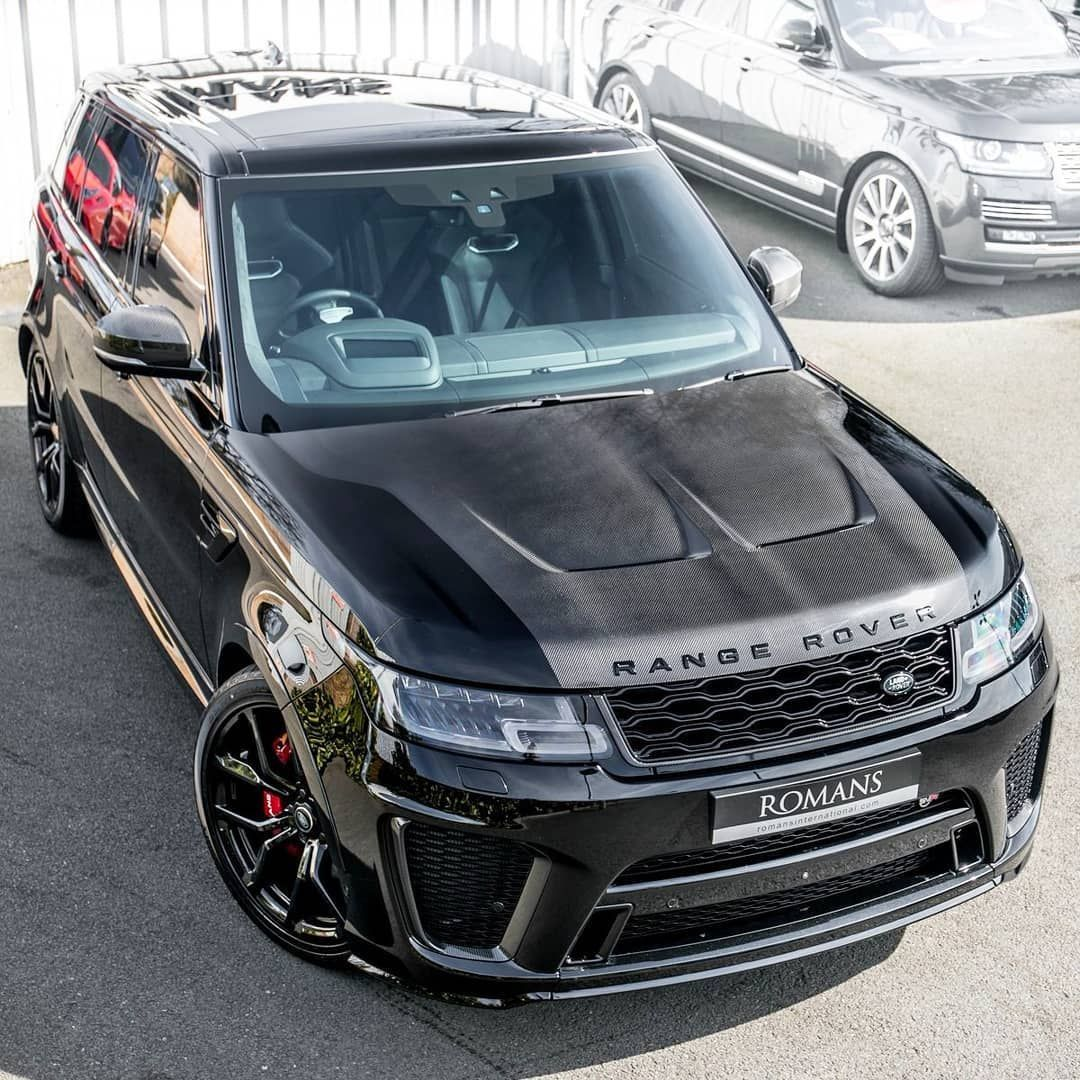 Range Rover in 2020 Range rover sport, Range rover