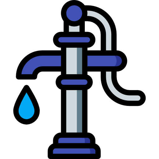 Water Pump Free Vector Icons Designed By Smashicons Water Pumps Pumps Vector Icon Design