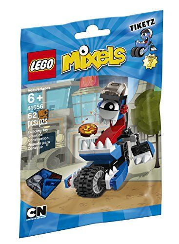 JAMZY TRUMPSY TAPSY Lego 41561 Combine to Build MIXIES MAX! 41560 41562 Mixels Series 7 Bundle MIXIES set