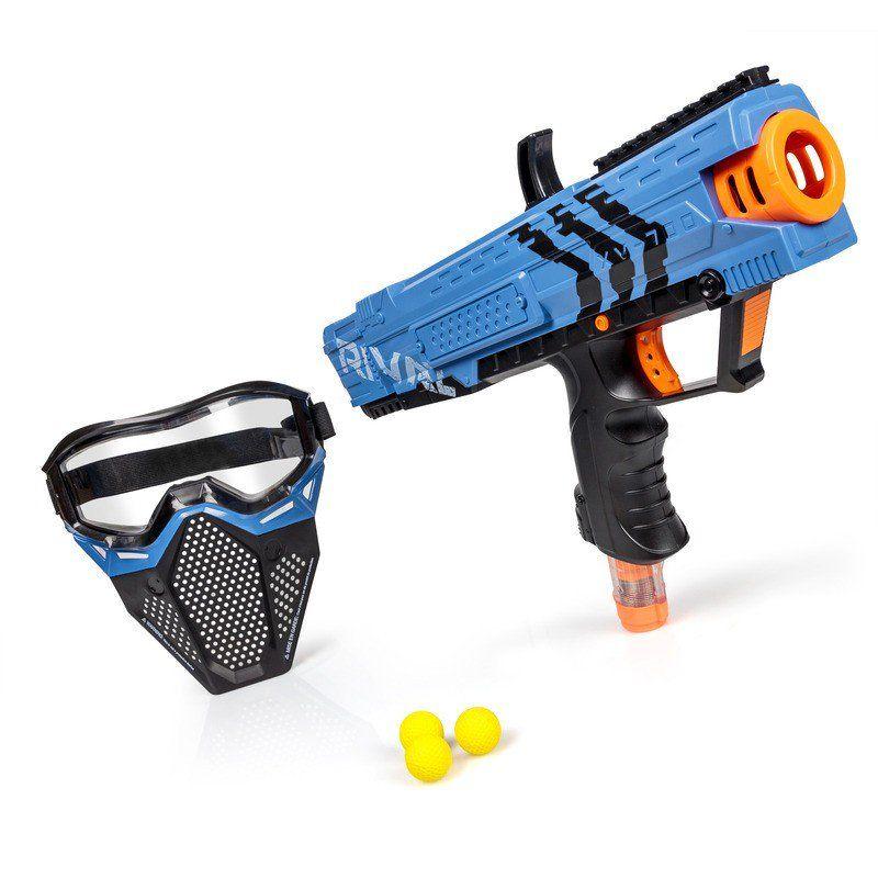 nerf rival apollo xv 700 blue nerff shit pinterest guns. Black Bedroom Furniture Sets. Home Design Ideas