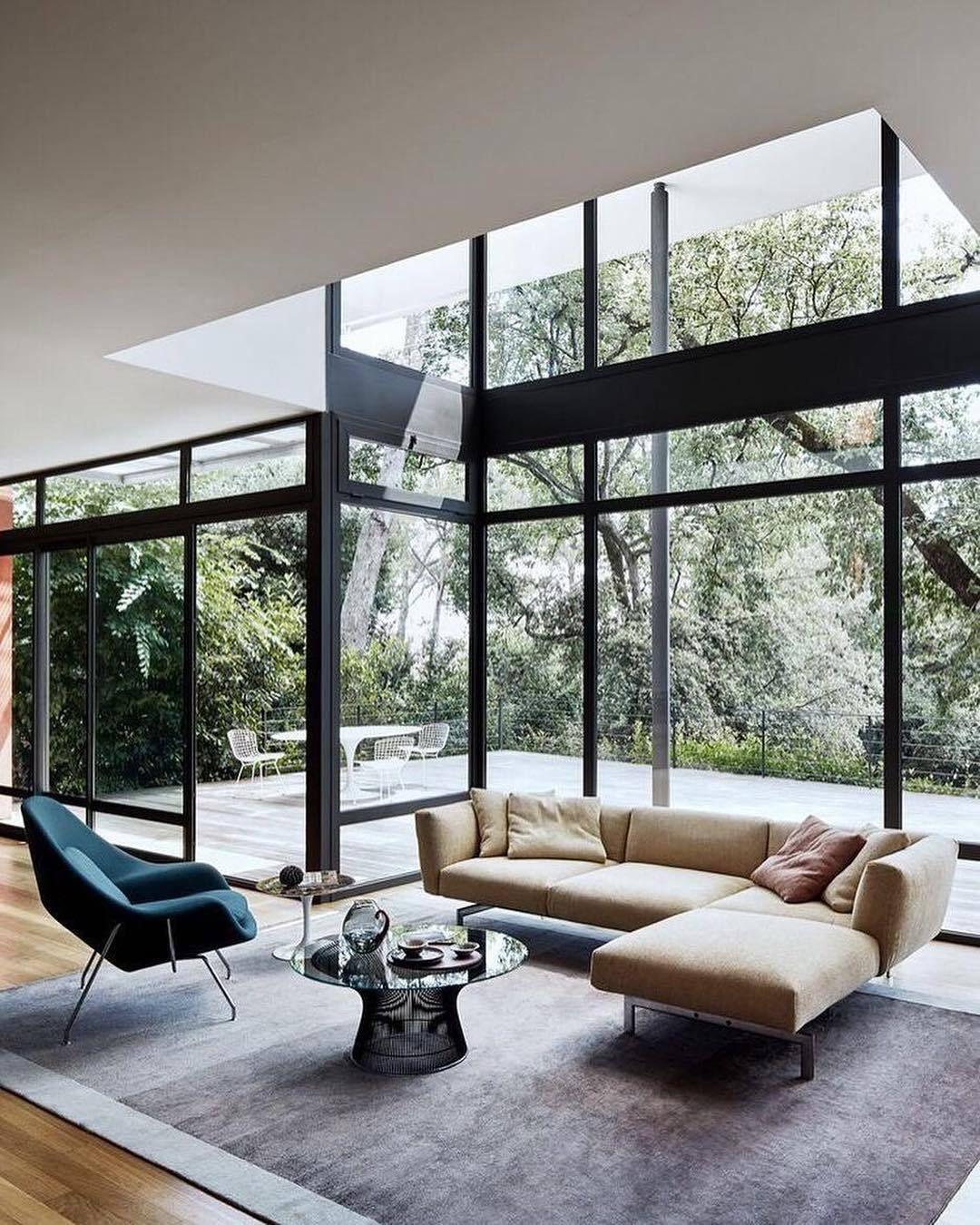The classy lifestyle. | Rooms | Maison moderne, Déco maison und ...