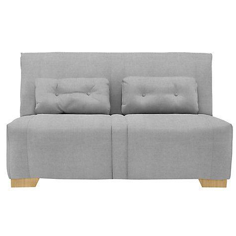 Brilliant John Lewis Partners Strauss Large Sofa Bed Speedy Cjindustries Chair Design For Home Cjindustriesco