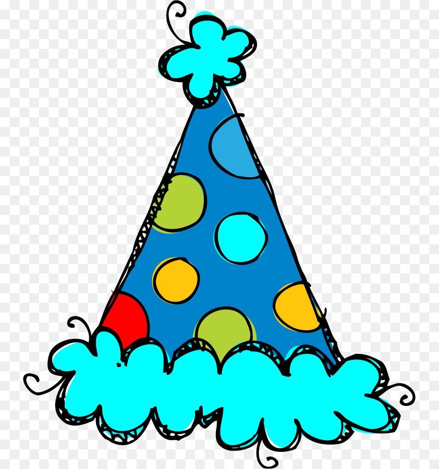 Party Hat Clipart In 2021 Birthday Clips Happy Birthday Illustration Birthday Illustration