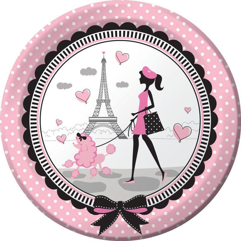 Themes D Anniversaire Paris Chic Pour Votre Enfant Soiree Parisienne Anniversaire Theme Paris Pink Paris