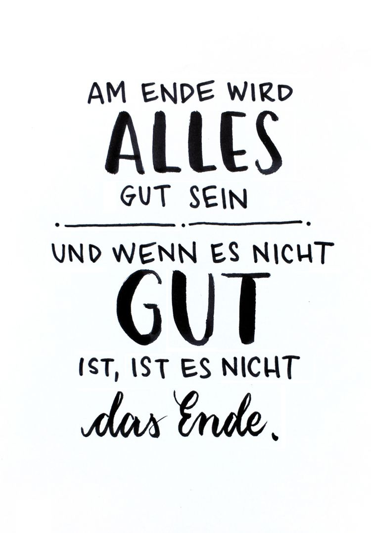 Freebies | Deutsch | Pinterest | Lettering, Quotes and Wallpaper