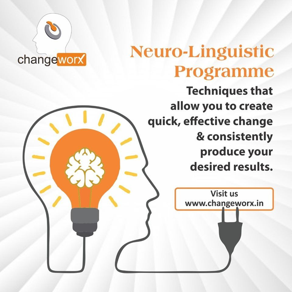 NLP training can have a number of benefits for those ...