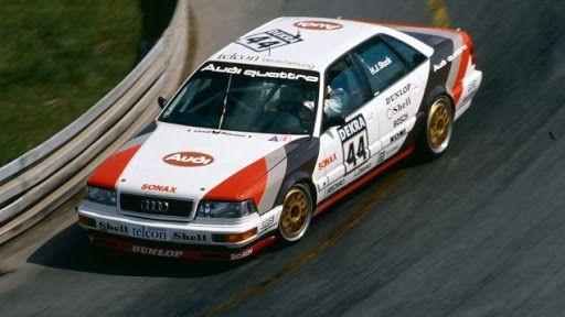 That Audi Ran Their Humongous Full Size V8 In Dtm Still Makes Me Happy Audi Audi Motorsport Sports Car Racing