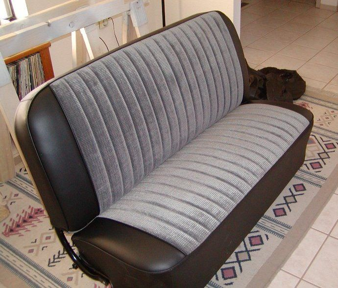 Ford Truck Replacement Seats