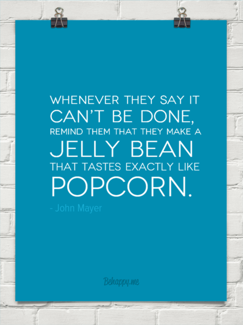 and that's why it's my favorite jelly belly!