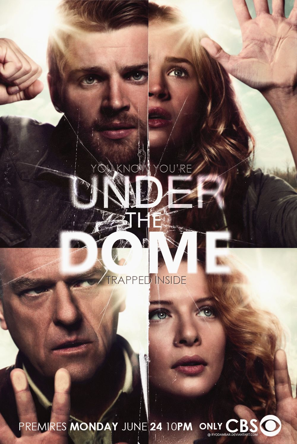 Season 2 Under The Dome Wiki Under The Dome Filmes Series E Filmes