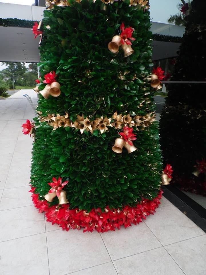 Arvores De Natal Com Imagens Arvore De Natal Natal Decoracao